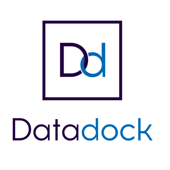 site internet Datadock